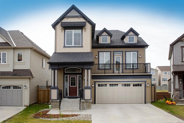 116 WINDGATE Close SW, Airdrie
