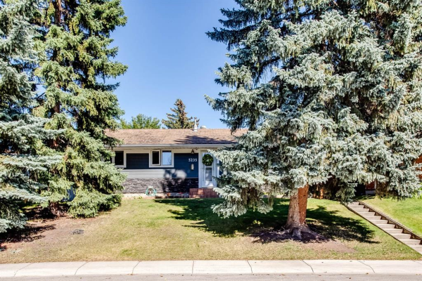 5235 VICEROY Drive NW, Calgary