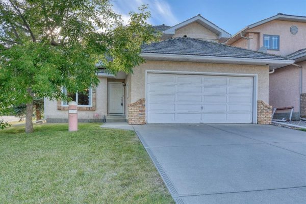 355 HAMPSHIRE Court NW, Calgary