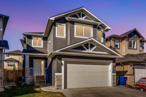 127 BAYVIEW Street SW, Airdrie
