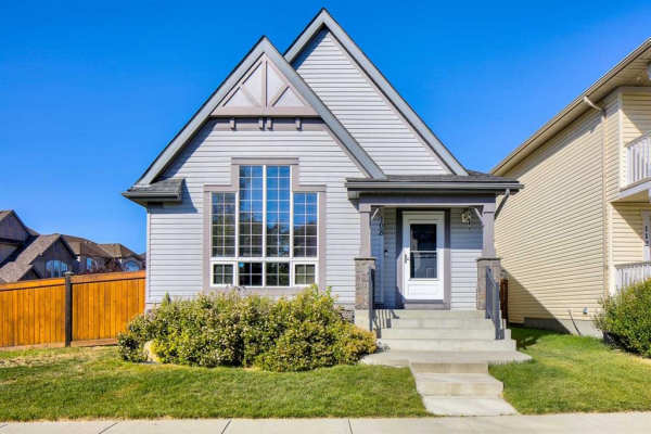 108 ELGIN Manor SE, Calgary