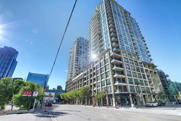 222 Riverfront Avenue SW, Calgary
