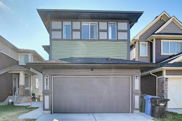 8471 SADDLEBROOK Drive NE, Calgary