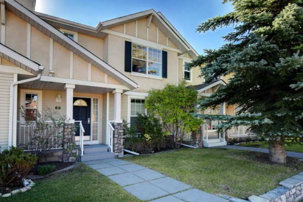66 WEST SPRINGS Gate SW, Calgary