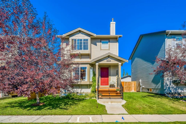 220 LUXSTONE  Place SW, Airdrie