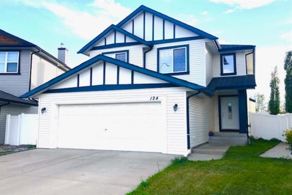 124 EVERGLEN Grove SW, Calgary
