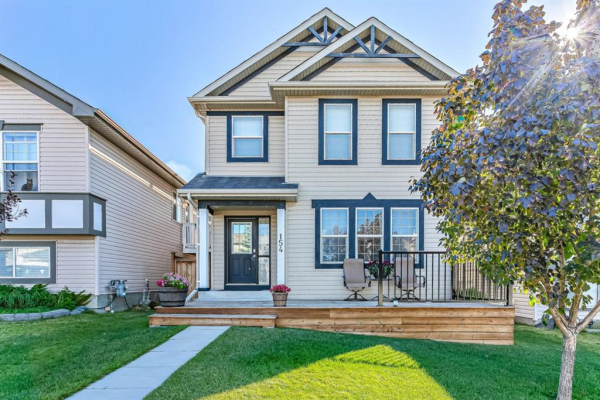 154 COVEMEADOW Crescent NE, Calgary