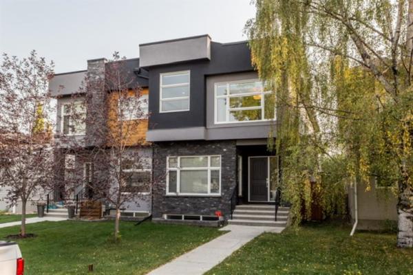 429 24 Avenue NE, Calgary