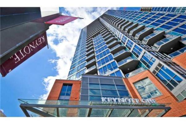 220 12 Avenue SE, Calgary