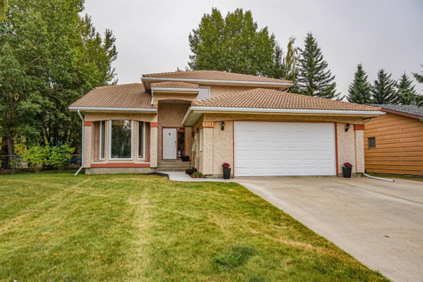 6011 58 Street, Olds