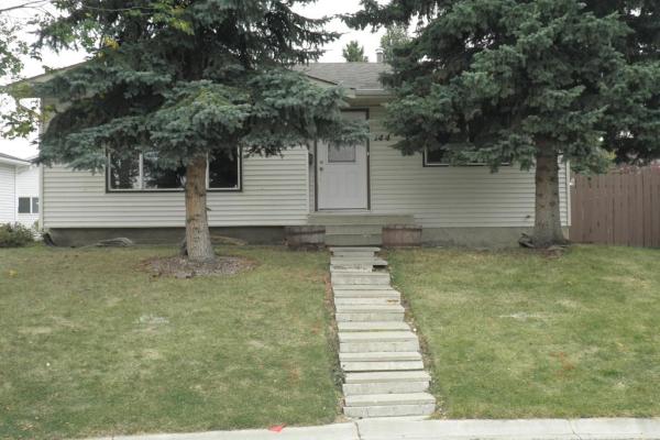 144 faldale Close NE, Calgary