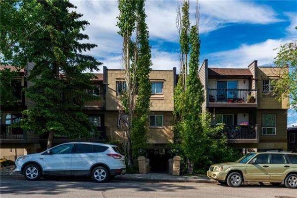 60 38A Avenue SW, Calgary
