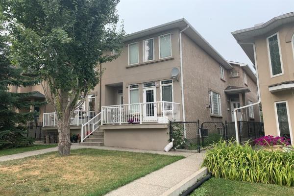 264 21 Avenue NE, Calgary