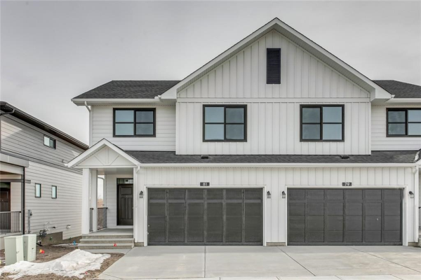 81 HARVEST GROVE Common NE, Calgary