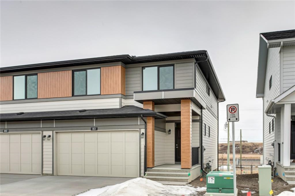 83 HARVEST GROVE Common NE, Calgary