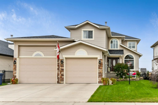 45 SHEEP RIVER Heights, Okotoks