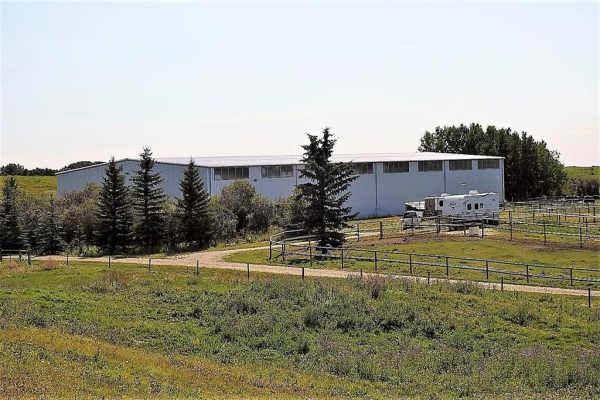 275064 RGE RD 33, Rural Rocky View County