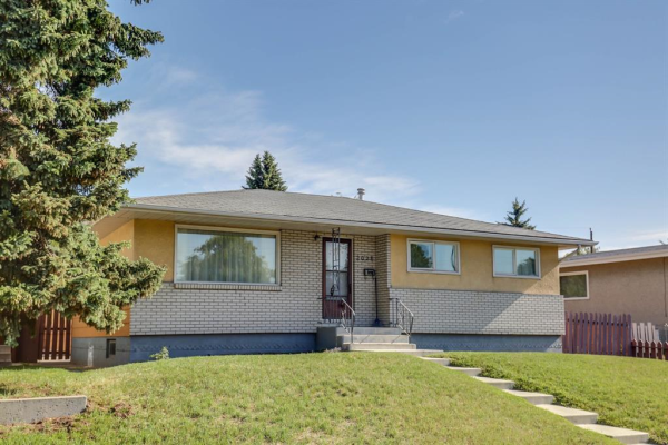 2028 8 Avenue NE, Calgary