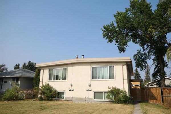 8822-8824 47 Avenue NW, Calgary