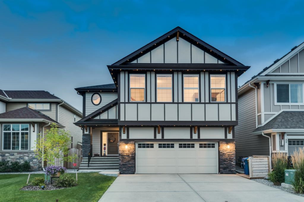 116 AUBURN SHORES Way SE, Calgary