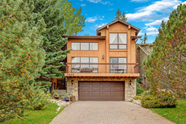 5903 COACH HILL Road SW, Calgary