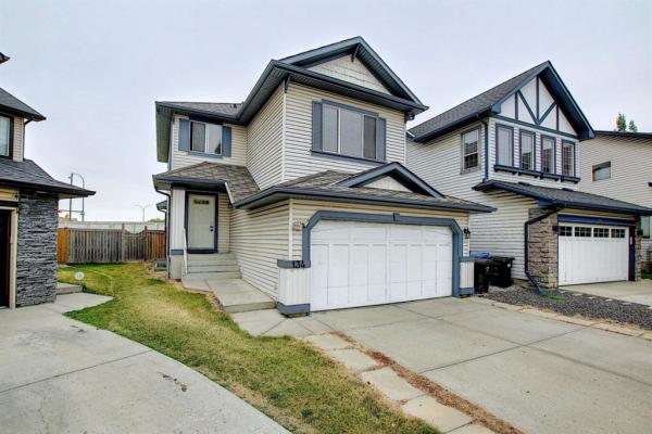 134 NEW BRIGHTON Circle SE, Calgary