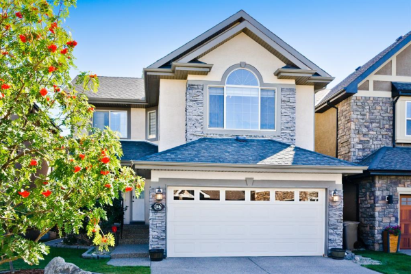 146 WENTWORTH Manor SW, Calgary