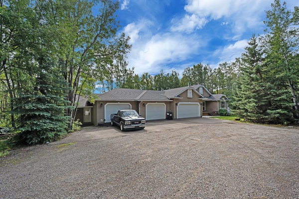 31234 Rge Rd 20A, Rural Mountain View County