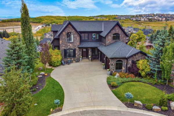 45 SPRING VALLEY View SW, Calgary