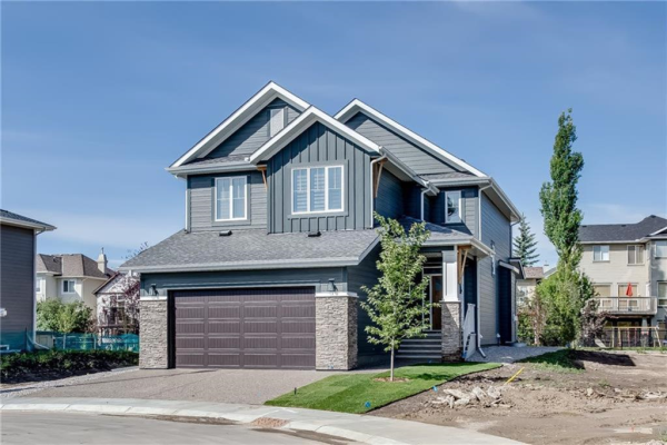 436 DISCOVERY Place SW, Calgary