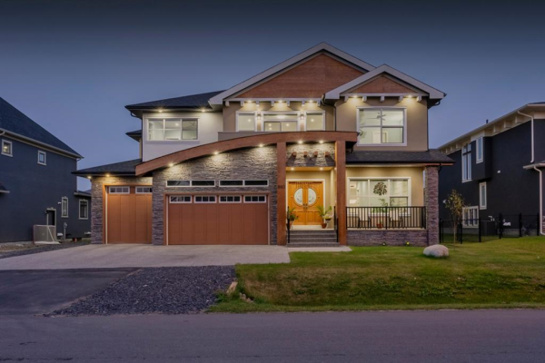 880 EAST LAKEVIEW Road, Chestermere