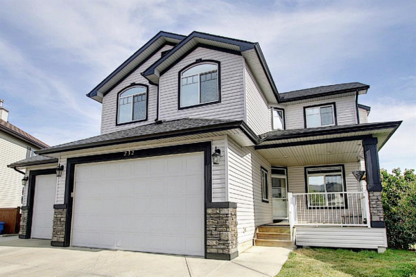 232 West Creek Court, Chestermere