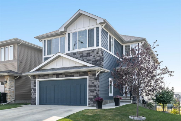 97 EVANSBOROUGH Way NW, Calgary
