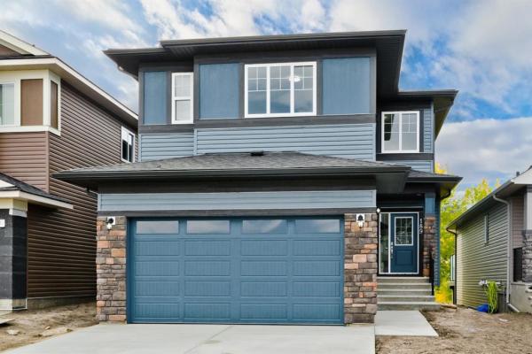 189 WALGROVE Terrace SE, Calgary