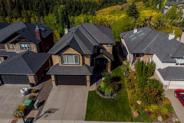 95 VALLEY CREST Rise NW, Calgary