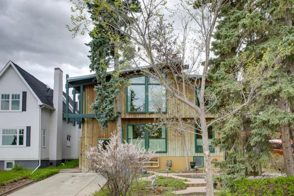 505 Sunderland Avenue SW, Calgary