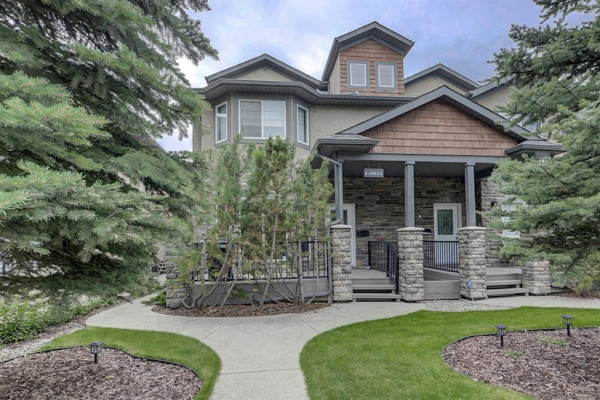 3421 5 Avenue NW, Calgary