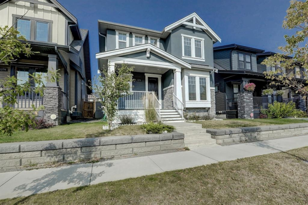 1272 COOPERS  Drive SW, Airdrie