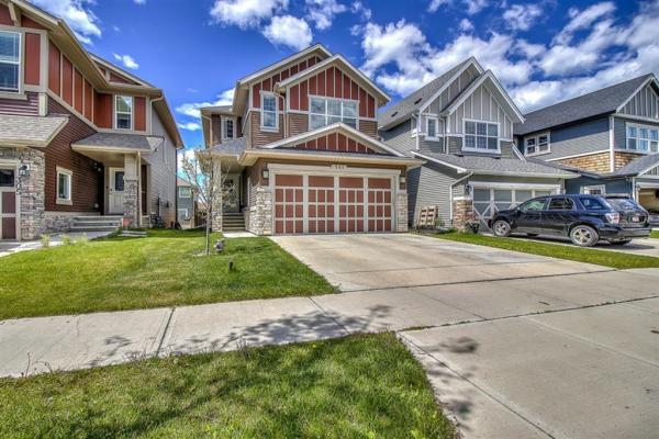 301 KINGS HEIGHTS Drive SE, Airdrie
