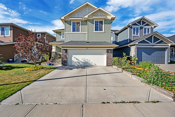 122 Ravenscroft Green SE, Airdrie