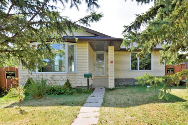 63 FALSBY Place NE, Calgary