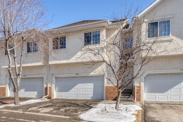 344 PROMINENCE Heights SW, Calgary