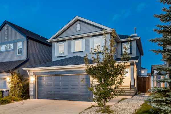 1555 COPPERFIELD Boulevard SE, Calgary