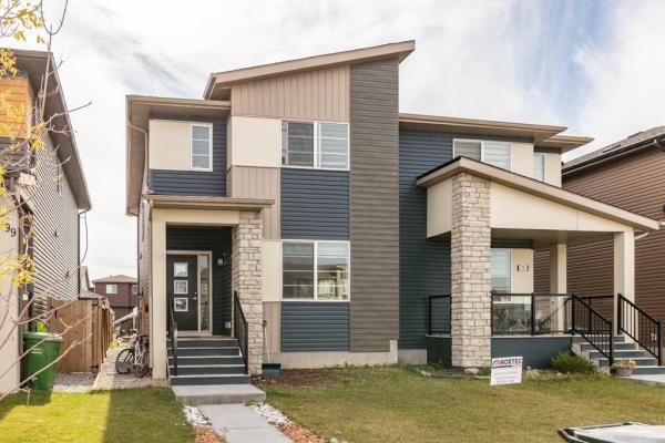 195 CORNERSTONE Avenue NE, Calgary