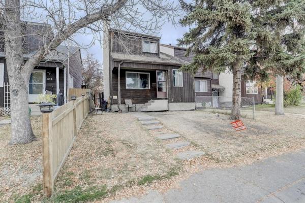 412 Templeside Circle NE, Calgary