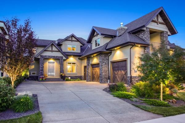 8 ASPEN RIDGE Manor SW, Calgary