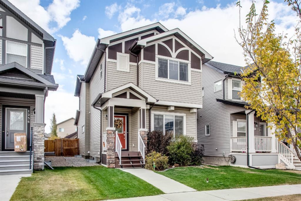 1260 KINGS HEIGHTS Road SE, Airdrie