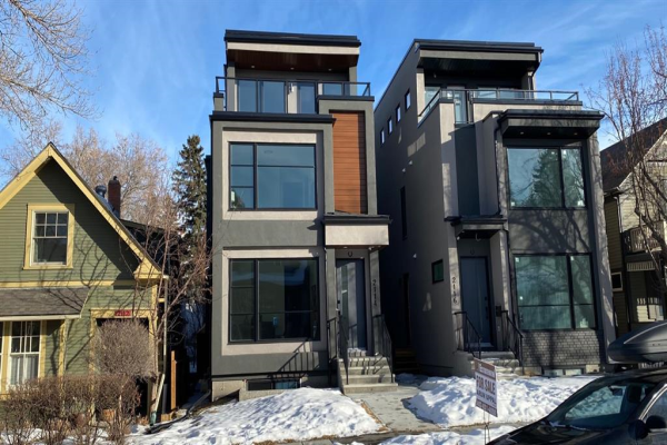 2114 18 Street SW, Calgary