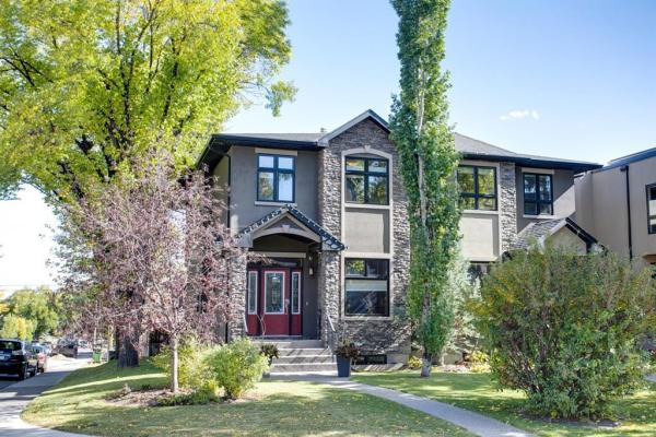 4102 16A Street SW, Calgary