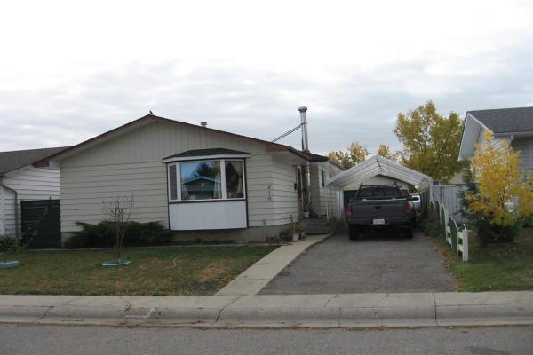 219 Pinecrest Crescent NE, Calgary
